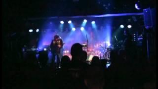 Fatal Fusion - The Divine Comedy