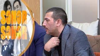 Elekber Yasamalli Aydin Xirdalanlinin mualicesinden danisdi - Seher-Seher
