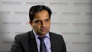 ASH 2017 update on progress with novel AML treatments at MD Anderson