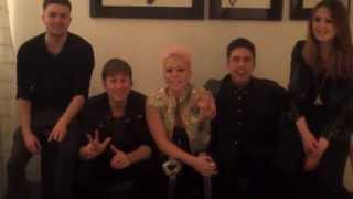 Amelia Lily - 3 Days To Party Over!!!!