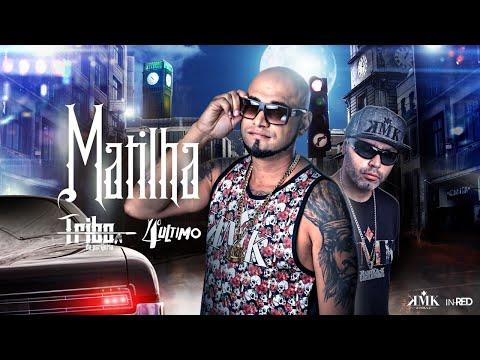 Matilha Tribo Da Periferia Letra Da Música Cifra Club
