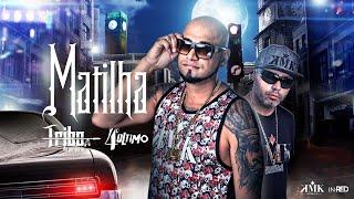 Tribo da Periferia - Matilha (Official Music)