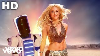 Shakira - Whenever, Wherever (Official Music Video) thumbnail