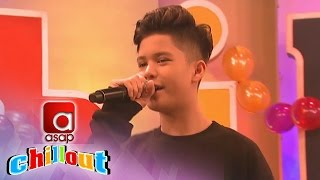 """ASAP Chillout: Kyle Echarri sings """"Our Moment"""""""