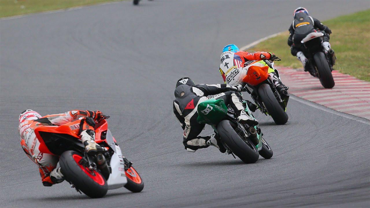 50cc motorcycle races amateur circuit