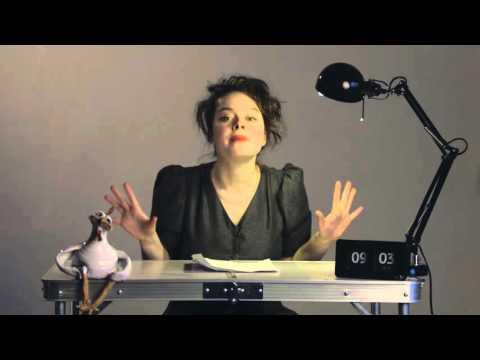 Полная версия Поздравительный ролик для юбилейного концерта Comedy Woman от Наталии Медведевой