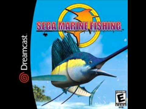 Sega marine fishing music hideaway of big fish youtube for Big fish musical soundtrack
