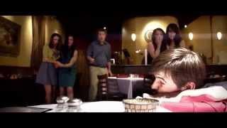 Darren Callahan's Under the Table (Full Film) (Horror) (Commentary)