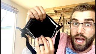 ★★★★★ Pacasso RFID Blocking Passport Holder- Money Belt- Hidden Travel belt - Amazon