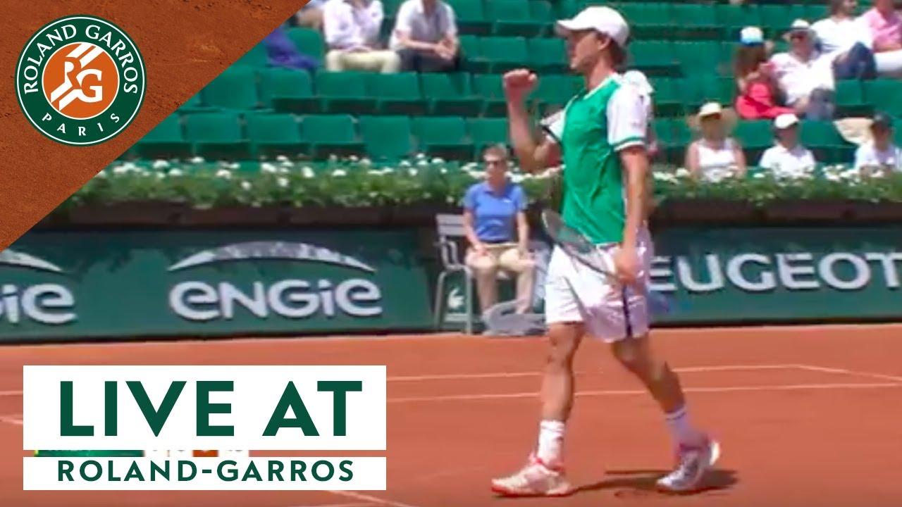 Rolland Garros Live