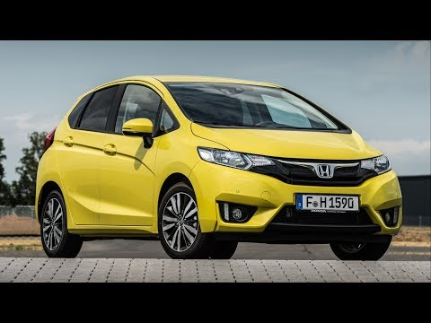 Honda Jazz 2018 Car Review