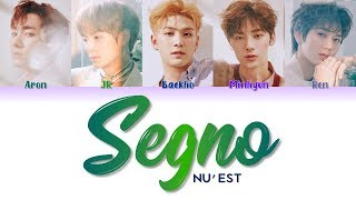 :no copyright infringement intended: :for entertainment purposes only: :all rights reserved to its ent.: new kpop lyrics update! the boy group nu'est has fin...