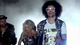 Party Rock Anthem syncs with Metallica's