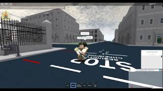 Rifles Regiment (AT MoD) (Roblox London) *alot of rogue/abuse from lot's of people*