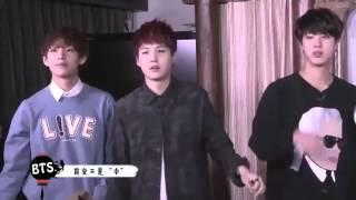 [ENG SUB] 방탄소년단 BTS IDOL SHOW EPISODE 2 PART 3 OF 3
