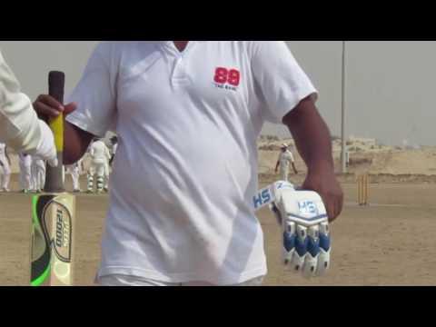 shazad and rasheed 101 runs opening partnership 0620 x264
