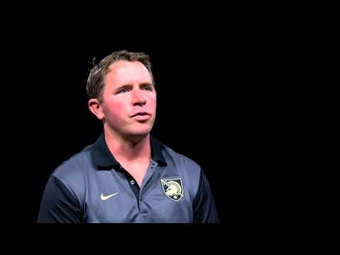 Matt Sherman - Men's Rugby Head Coach