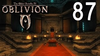 The Elder Scrolls IV: Oblivion ▲DLC▲Ритуал Мании▲ #87