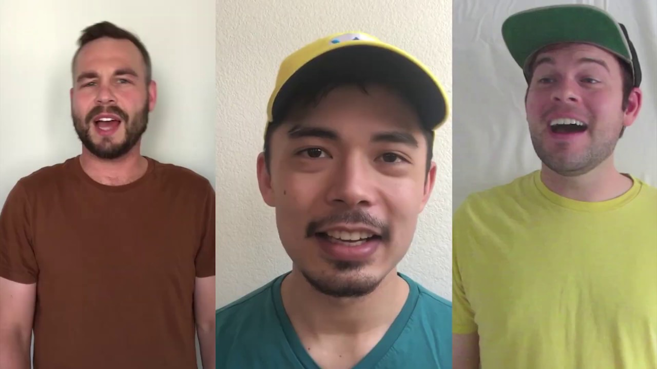 The Newfangled Four - Super Mario Bros Medley