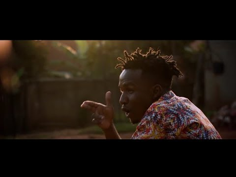 Mugaba - In My Bed. (Official Music Video)