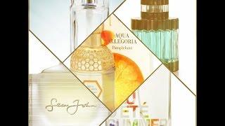 Top 20 Designer Summer  Fragrances/Colognes for 2015