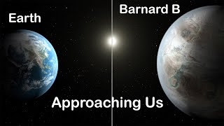 NASA Just Discovered An Alien Planet - Barnard B | Science Of Space
