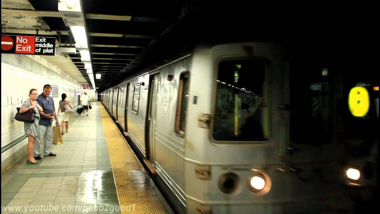 Nyc metro cable penetration And have