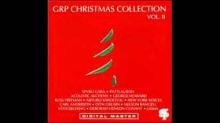 Watch Patti Austin Christmas Time Is Here video