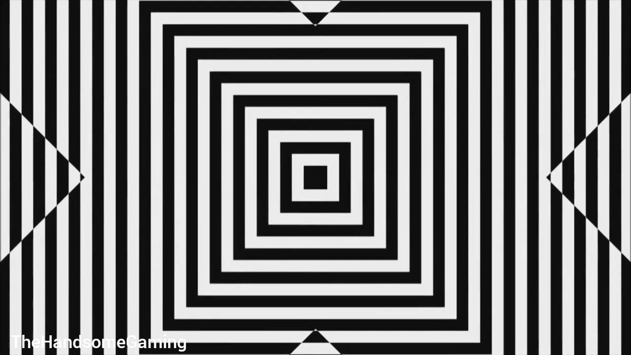 eye illusions distortion - 1280×720