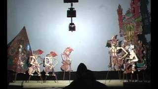 ANTASENA DADI RATU  4/35  -  Ki Dalang KUKUH BAYU AJI