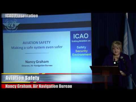 ICAO's Aviation Safety Strategy