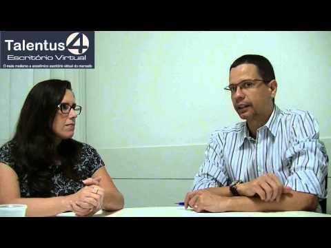 Entrevista com Dra Samantha Albini Sobre Controladoria Jurídica