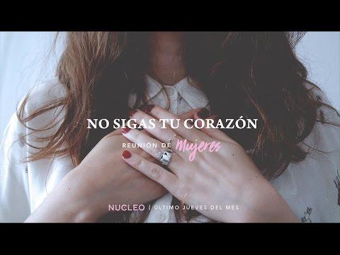 No Sigas tu Corazón | Karen Garza.