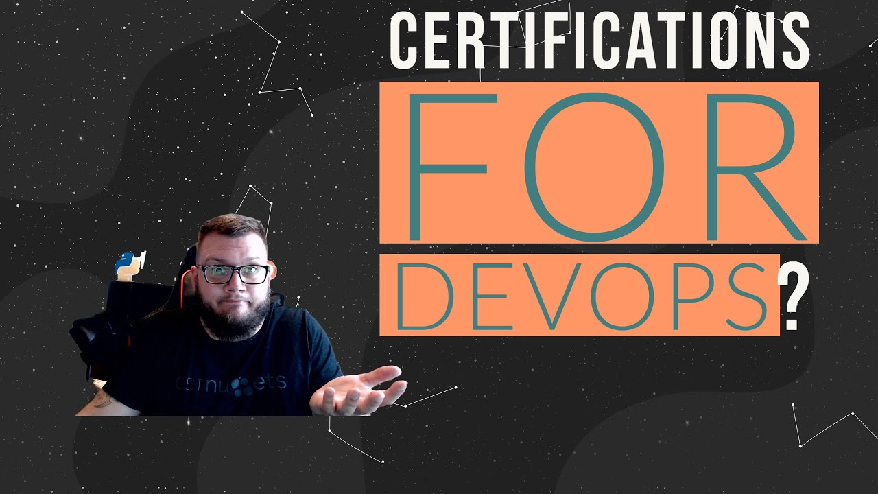 Do You Need Certifications for DevOps