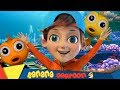 Baby Shark More Nursery Rhymes Kids Songs Banana Cartoon HD mp3