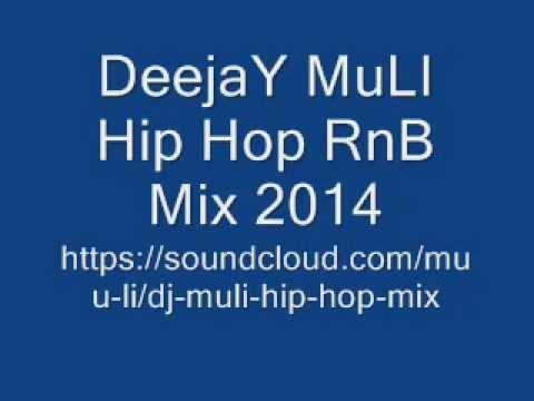 Hip Hop Rnb mix 2014