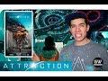 Attraction: La Guerra Ha Comenzado (Crítica/Review)