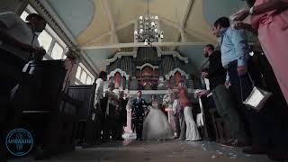 """Свадебные церемонии в Центре органной музыки """"Ливадия"""""""