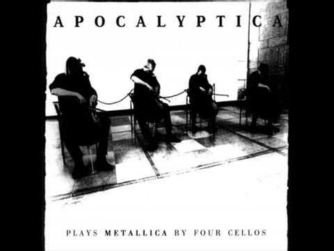 Apocalyptica - The Unforgiven