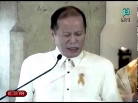 [EDSA 29 Mass] President Benigno S. Aquino III Speech [02|25|15]