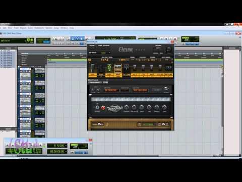 Pro Tools 1102 Update