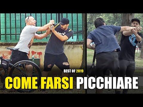 COME FARSI PICCHIARE - Best Of 2019