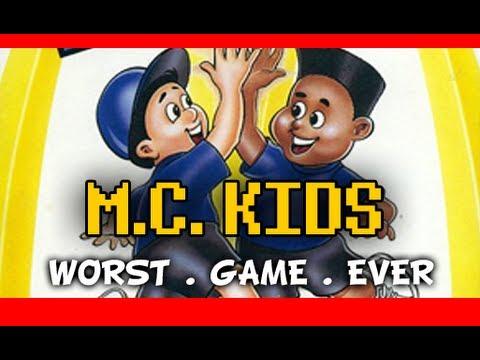 M.C. Kids - Worst Game Ever - M.C. Kids - Worst Game Ever
