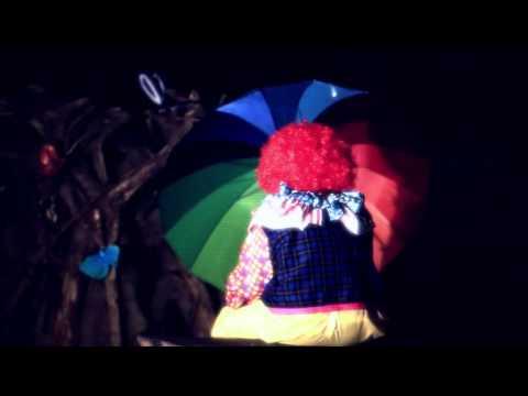 "Singapore Shanghai Dolly Halloween ""Villains Inc"" 11st Episode"