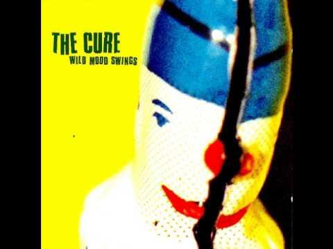 The Cure -Treasure