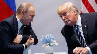White House signals acceptance of deal imposing new sanctions on Russia