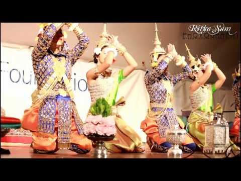 Cambodian-American Heritage Dance Troupe