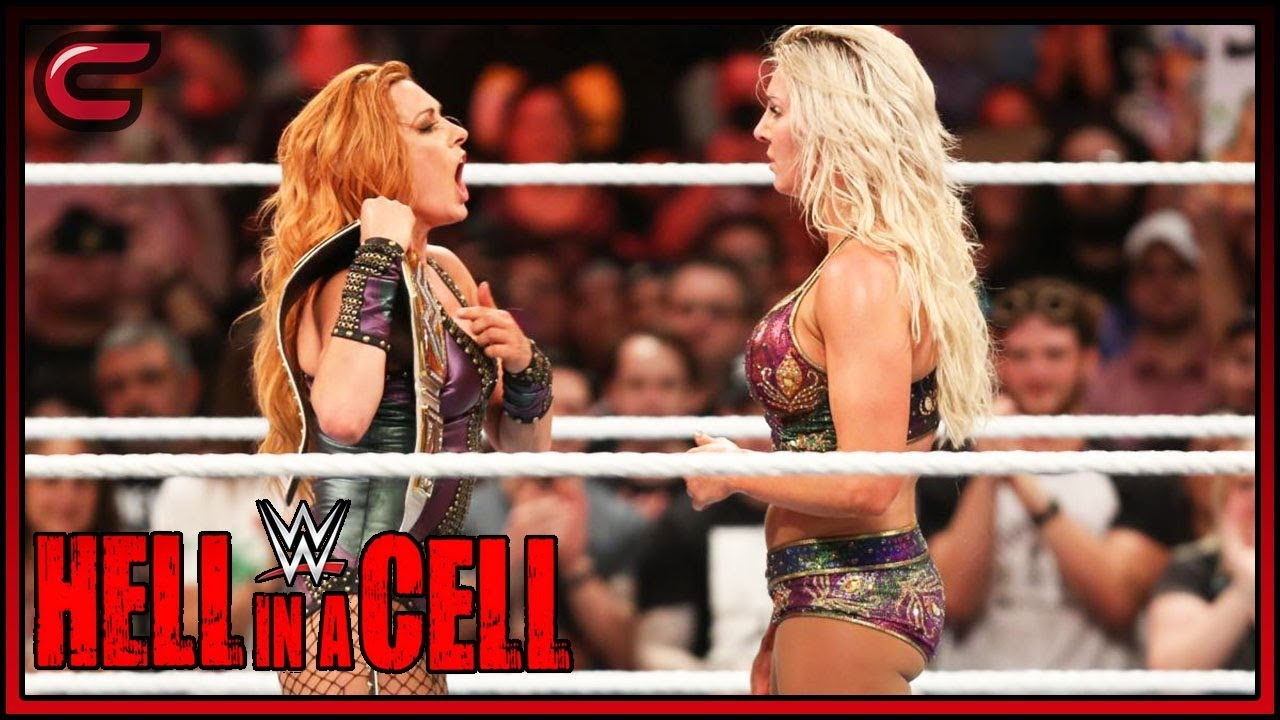 becky-lynch-becomes-womens-champion-hell-in-a-cell-live-9-17-18-reaction