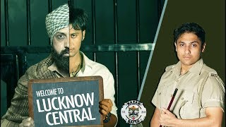 Lucknow Central Ft. Gippy Grewal | Harsh Beniwa...