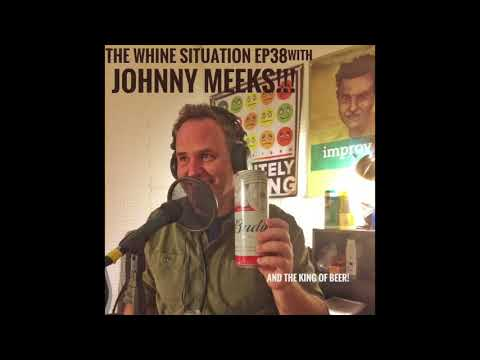 Johnny Meeks & the Search for Lost Wines!